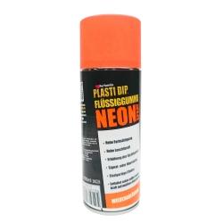 Plasti-Dip Neon Orange