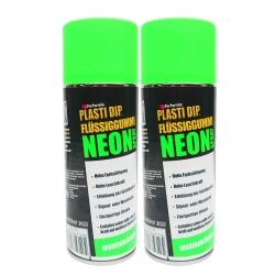 Plasti-Dip Neon Grün