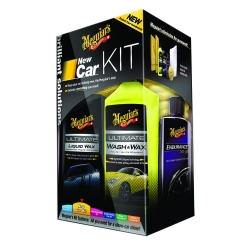 Meguiars New Car Kit G3200EU