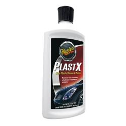 Meguiars PlastX Clear Plastic Cleaner & Polish G12310EU