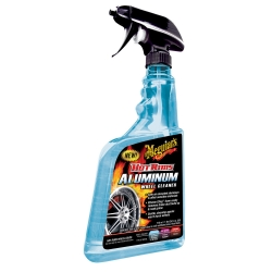 Meguiars Hot Rims Aluminium Wheel Cleaner G14324EU