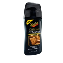 Meguiars Gold Class Rich Leather Cleaner/Conditioner G17914EU