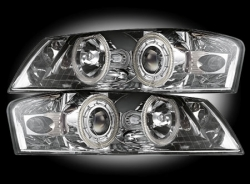 In.Pro. Scheinwerfer AUDI A3 (8P)