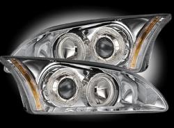 In.Pro. Scheinwerfer Ford Focus MK1