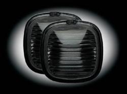In.Pro. Seitenblinker AUDI A3, A4, A8 grau