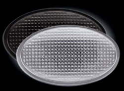 In.Pro. Seitenblinker für Mercedes A-Klasse  - grau