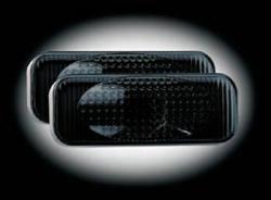In.Pro. Seitenblinker für Opel Omega B -  grau